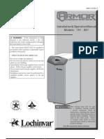 Armor II Manual