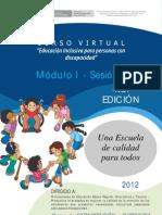 Mód. I - Sesión 2- El liderazgo transformacional calidad educativa