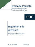 Engenharia Software - Analise Estruturada.pdf