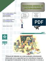 Panonara de CTI en Colombia.pdf