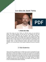Vida e Obra de Jacek Yerka