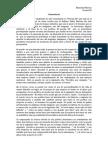 Comentario y análisis del Poema XX Pablo Neruda