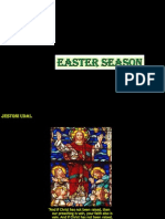 Powerpoint Easter