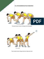 Cadangan Latihan Meningkatkan Kemahiran