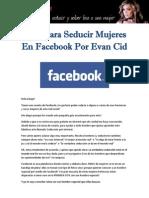 Guia-para-Seducir-Mujeres-en-Facebook Por Evan Cid.pdf