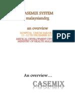 Casemix System