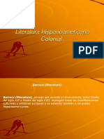 Literatura Hispanoamericana Colonial.ppt