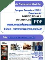 4  Penal II  2012 1