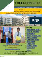 Gnipst Bulletin 23.3
