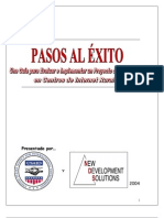 Rural Internet Centers - A WIFI Implementation Guide (Spanish)