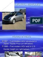 HYBRID ELECTRIC VEHICLES (Rahul Raj)