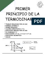 3 - Primer Principio