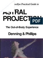 Melita Denning, Osborne Phillips - Practical Guide to Astral Projection