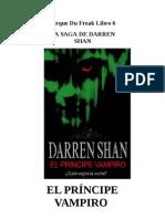 6-El Principe Vampiro