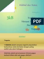 ppt aldehid