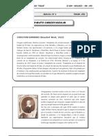3er. año -  BIOL - Guía 3 - Aparato cardiovascular