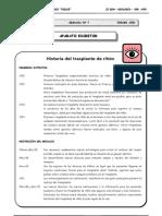 3er. año -  BIOL - Guía 7 - Aparato Excretor