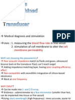 Medical Electronics Presentation 1