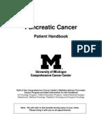 Pancreatic Cancer Handbook