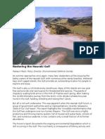 restoring the hauraki gulf