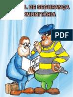 MANUAL DE AUTO PROTEÇÃO DO CIDADÃO PMPR