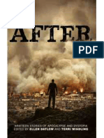 After_ Nineteen Stories of Apocalypse and Dystopia - Ellen Datlow