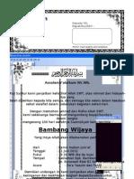 Contoh Surat Undangan Tahlil 40, 100, 1000 hari (haul).doc