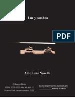 Luz y Sombra-Aldo Luis Novelli