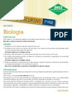 Biologia Discursiva