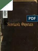 Sibylline oracles