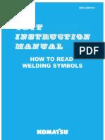 Useful Welding Symbol