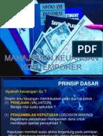 Basic Mj Keuangan