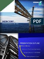 Mercury Presentation