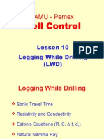 29543572 10 Logging While Drilling
