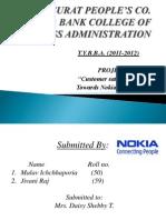 Research Process Nokia