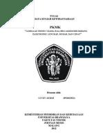 PKMK GorillazTronic