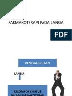 FARMAKOTERAPI PADA LANSIA.pptx
