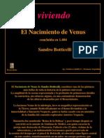 CM-El Nacimiento de Venus