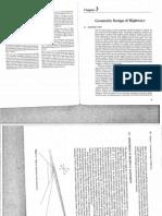 Reading 06 - Geometric Design Vertical Curves