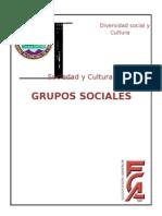 GRUPOS SOCIALES1
