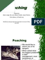 Poaching Corbett