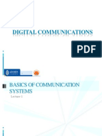 Dgital Communication Lectures