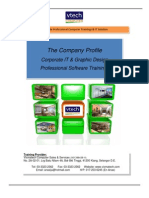 Company Profile2010updated