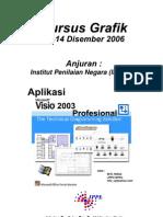 Visio 2003 Malay Version