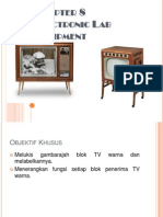 Chapter 7- TV