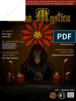Ianua Mystica Nº6 - Marzo 2013