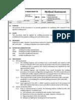 Ms-17 Welding Procedur - Preparation