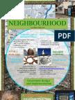 Neighbourhood by Caroline Halcrow
