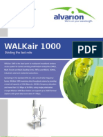 walkair 1000