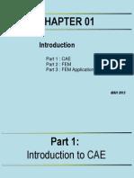 2. Chapter_01_Intro CAE & FEM